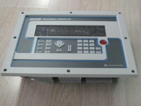 505控制器检修